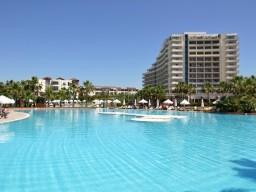 AYT-Barut Lara Resort & Spa