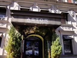 Astor on the Park New York